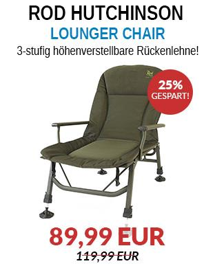 Rod Hutchinson Lounger Chair