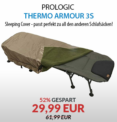 ProLogic Thermo Armour 3S Sleeping Cover Comfort