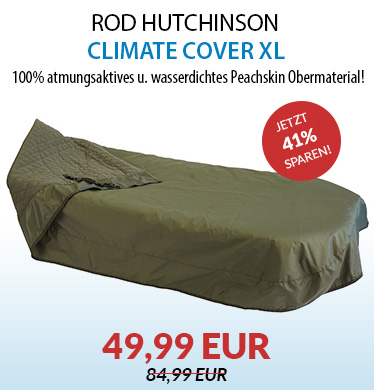 Rod Hutchinson Climate Cover XL