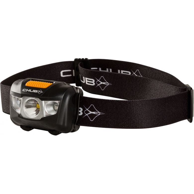 Chub Sat-A-Lite Headtorch 250