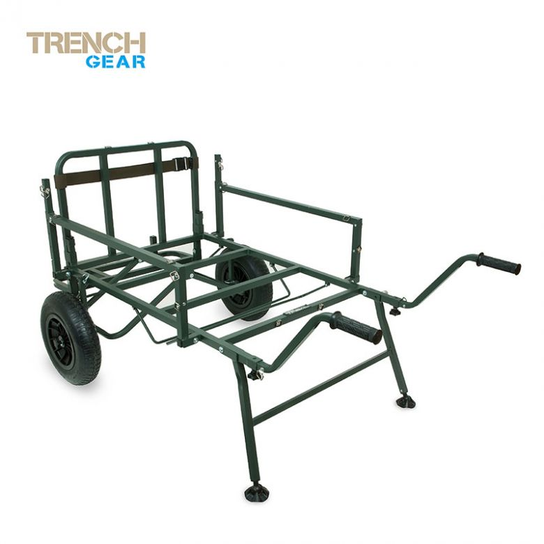 Shimano Trench Gear Barrow 2 Wheel