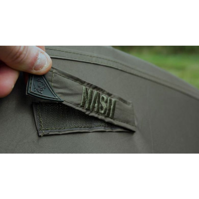 Nash Double Top MK4 Bivvy - 2 Man inkl. Third Skin