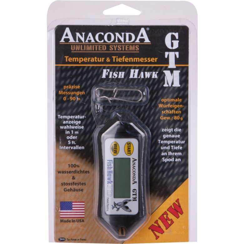 Anaconda Fish Hawk GTM