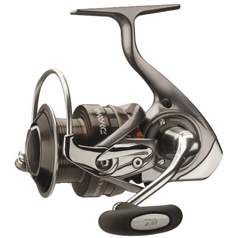DAIWA Infinity Q 2500A - Made in Japan