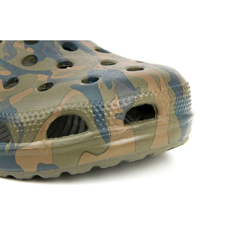 FOX Chunk® Camo Clogs - 8/42