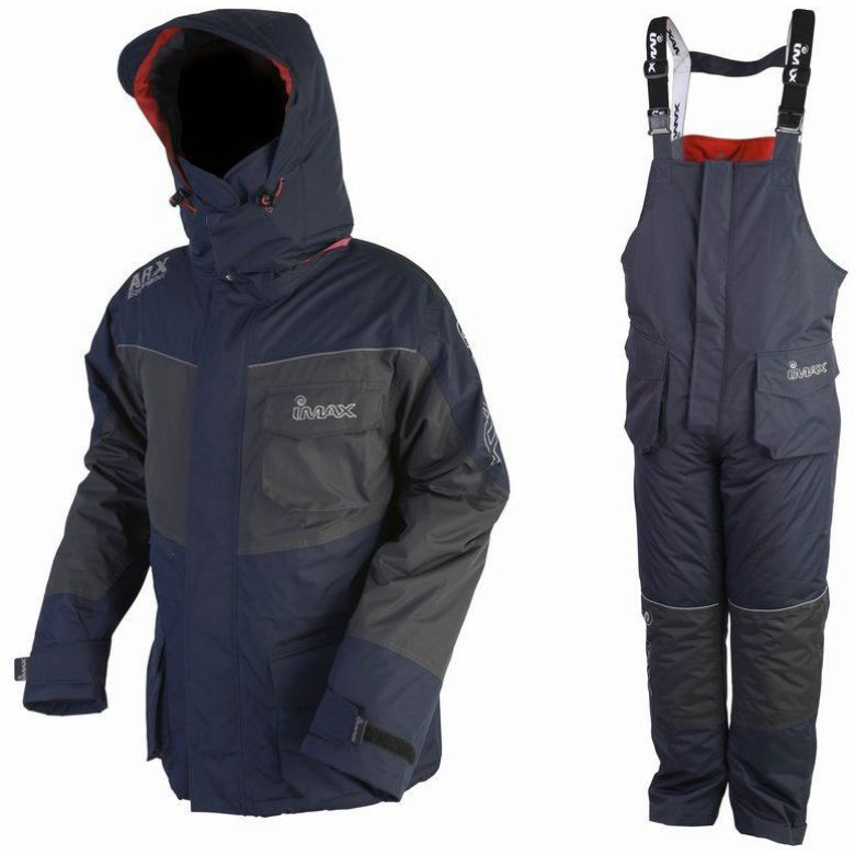 IMAX Arx-20 Ice Thermo Suit - XL