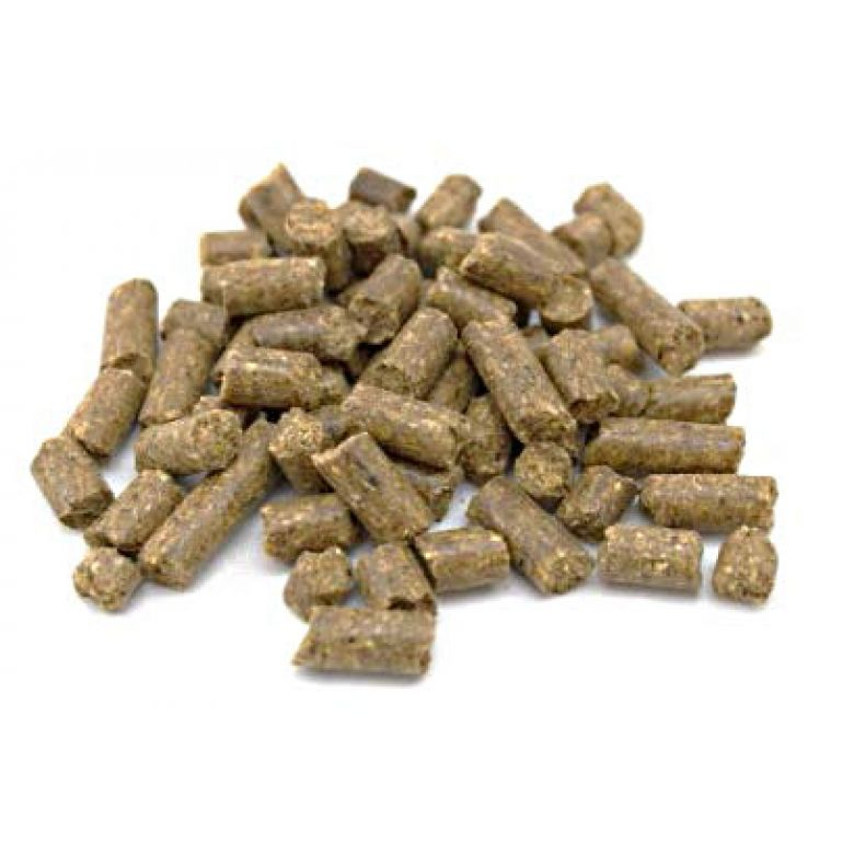 KL Angelsport Corn Cracker 8 mm - 5 kg Beutel - Fish