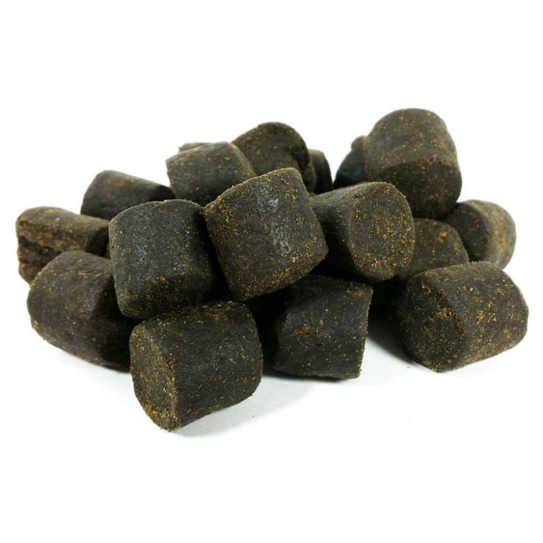 Coppens Halibut Pellets 20 kg ohne Loch - 20 mm