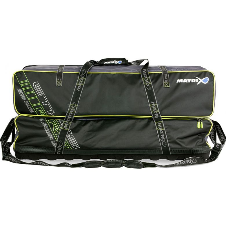 Matrix Pro Ethos Jumbo Roller & Accessory Bag