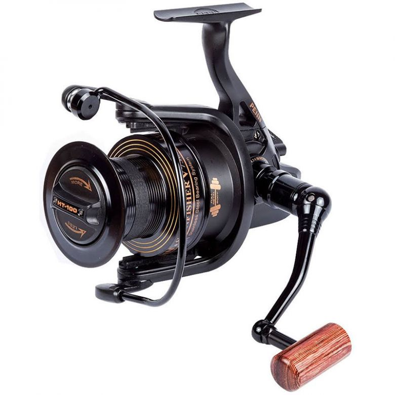PENN Spinfisher V 7500 LC Black Limited Edition