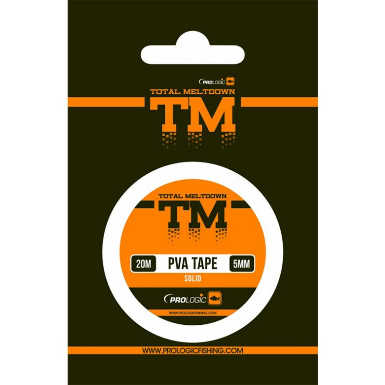 ProLogic Total Meltdown PVA Perforated Tape 20 m 10 mm