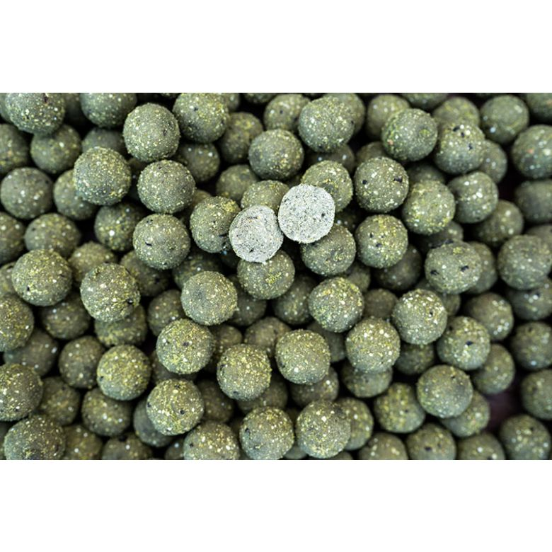 Pro Line The NG Squid Boilies - 1 kg - 15 mm