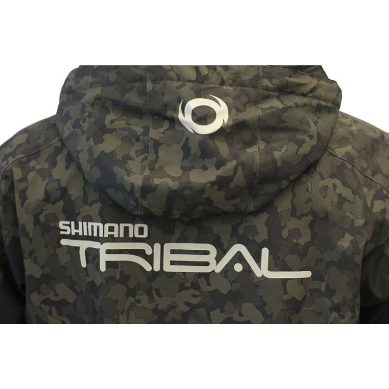 Shimano Tribal Jacket 2018 XL