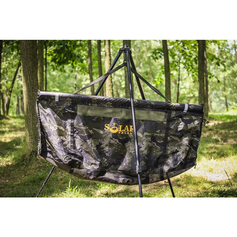 Solar Undercover Camo Weigh/Retainer Sling Large