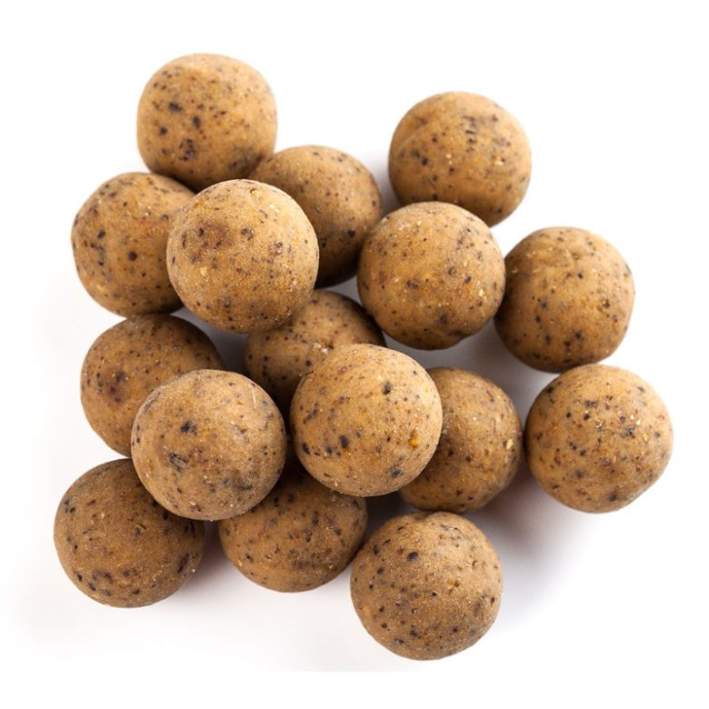 Spotted Fin The Catalyst Shelf Life Boilies 15 mm - 3 kg