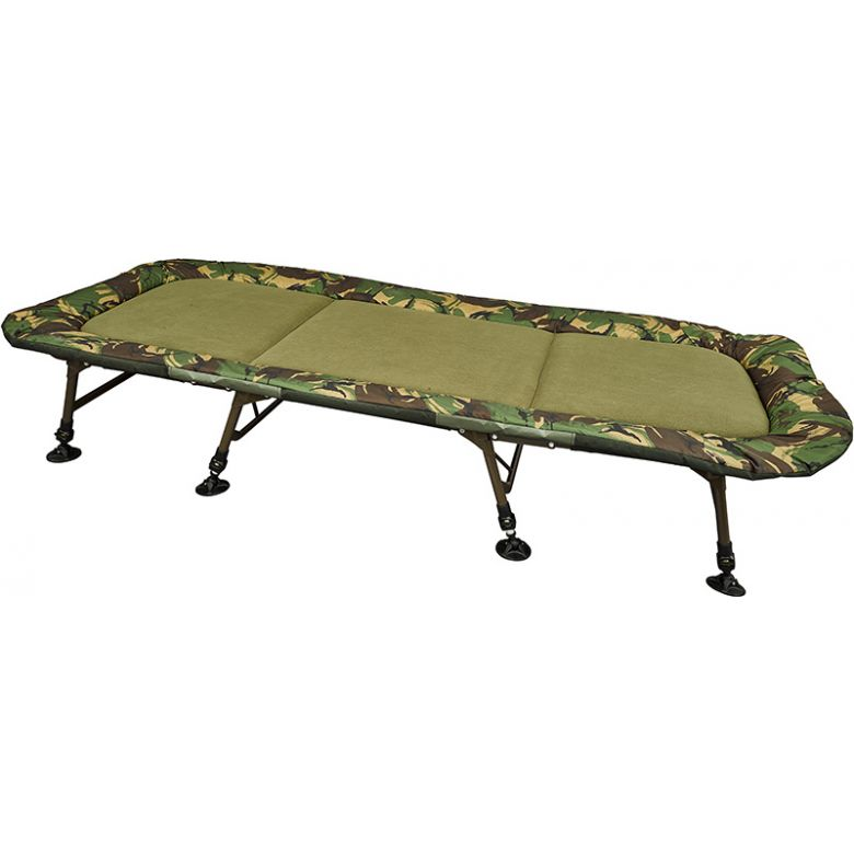 Starbaits Camo Bivvy Bed