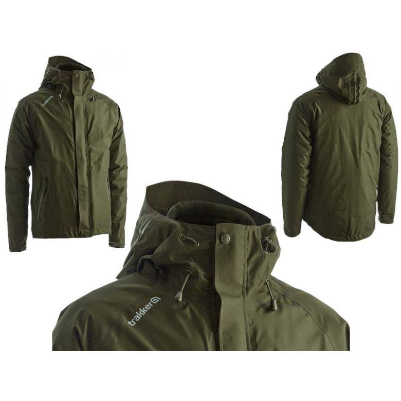 Trakker Summit XP Jacket L