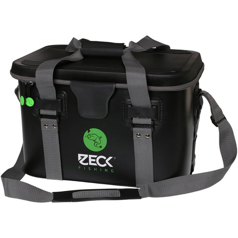 Zeck Fishing Tackle Container Pro L