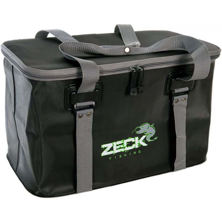 Zeck Fishing Tackle Container - XL