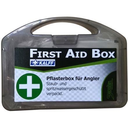 Specitec First Aid Box