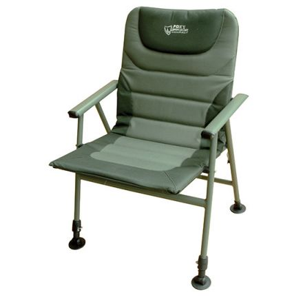 FOX Warrior Compact Arm Chair