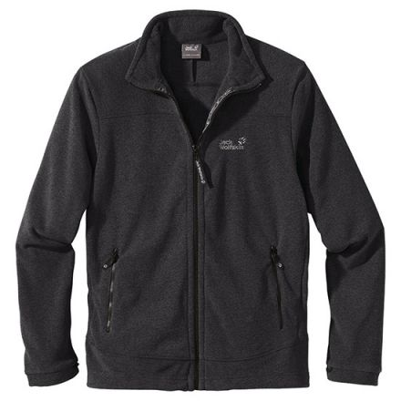 Jack Wolfskin Midnight Moon Heather Men Graphite XXL