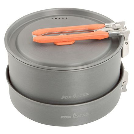 FOX Cookware Medium Set - 3 Teile