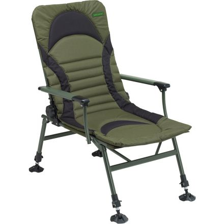 Pelzer executive air chair kl angelsport angelger te for Air chair stuhl