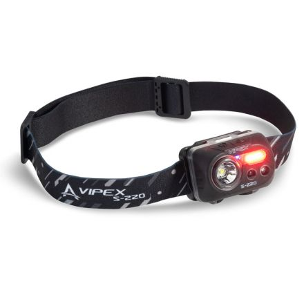 Anaconda Headlamp Vipex S-220