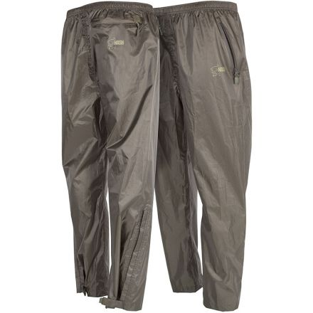 Nash Packaway Waterproof Trousers - M
