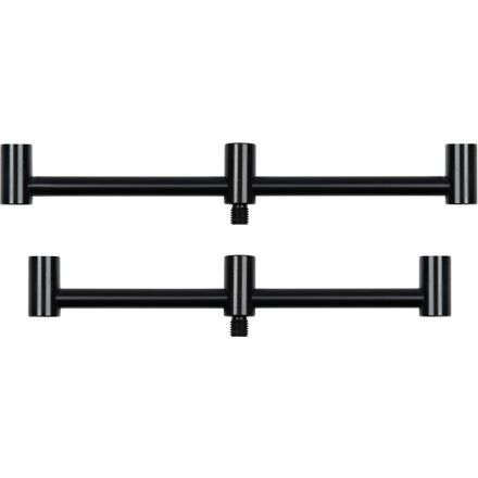FOX Black Label Slim 3 Rod Buzz Bars (190mm - 220mm)