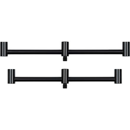 FOX Black Label Slim 3 Rod Buzz Bars (220mm - 250mm)