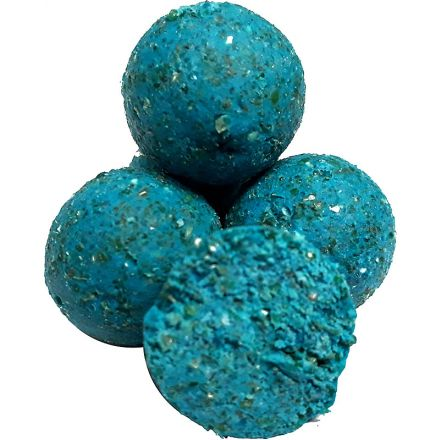 KL Angelsport iAmBlue Boilies 20 mm 24 Hours 3,5 kg im Eimer