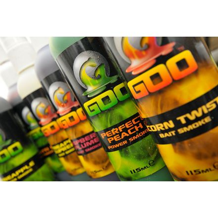 Korda GOO Power Smoke - Tiger Nut