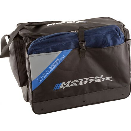 Matrix Match Master Carryall 45 l