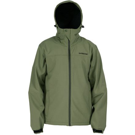 Navitas Hooded Softshell 2.0 - XL