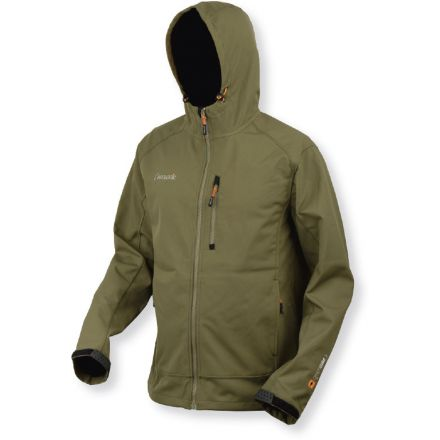 ProLogic Shell-Lite Jacket - XXL