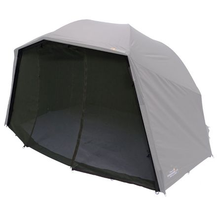 ProLogic Commander Oval Brolly 50 Front Mozzy Panel