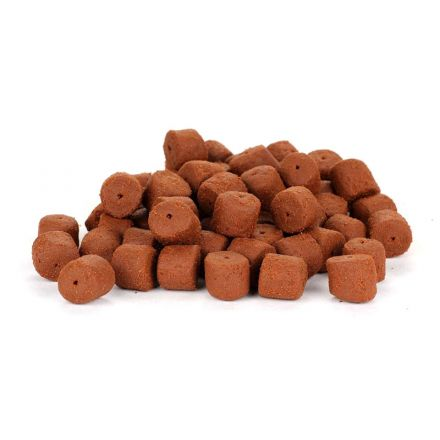 Coppens Red Halibut Pellets 20 kg mit Loch - 20 mm