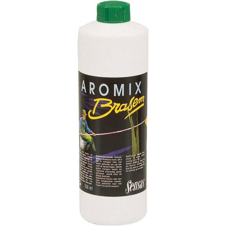 Sensas Aromix 500 ml - Brasem