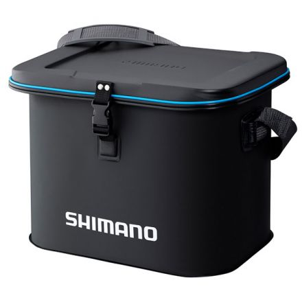 Shimano Light Tackle Bag Black M