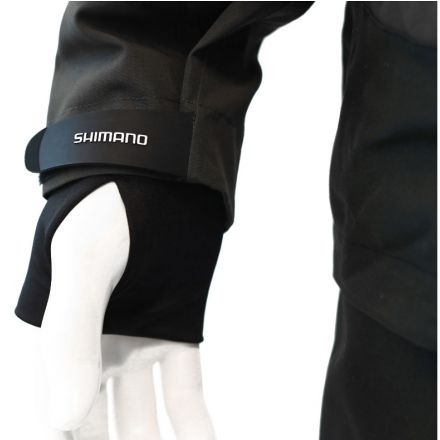 Shimano Jacket 2018 Black XL