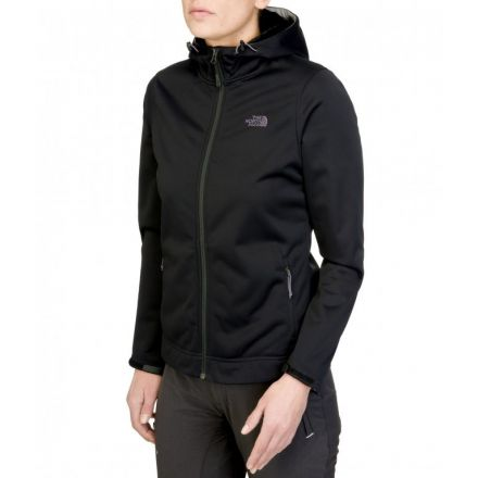 pretty nice 0b7bf 79aef The North Face Damen Durango Jacke mit Kapuze TNF Black - L