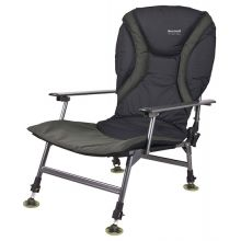 Anaconda VI Lock Lounge Chair