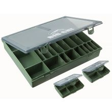 Big Cat System Tackle Box