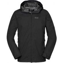 Jack Wolfskin Arroyo Jacket Men Black - XL