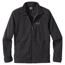 Jack Wolfskin Midnight Moon Heather Men - Graphite - M