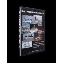 Taffi-Tackle Catfish Unlimited 3
