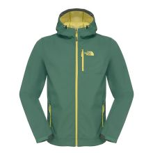 The North Face Men`s Durango Hoodie Jacket - Nottingham Green - XL