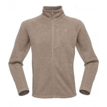 The North Face Men`s Gordon Lyons Full Zip Fleece Jacket - W.B.H - L